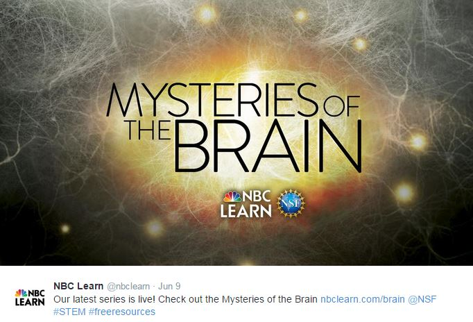 Mysteries of the Brain: Frontiers in Neuroscience (4/6)