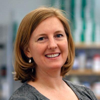 Image of Dr. Hopi Hoekstra